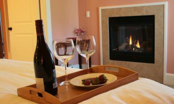 Burgundy Room