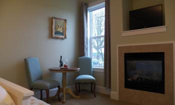 Loire room