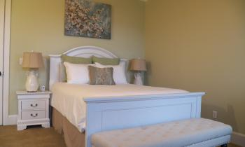 Loire Room Bed