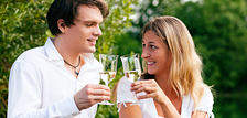 Wine Lovers Weekend Package